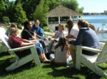Small Groups at Covenant Harbor located in Wisconsin