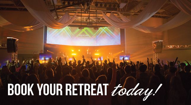 Christian Retreats in Wisconsin.